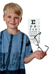 Children's Eye Care Bradenton, FL